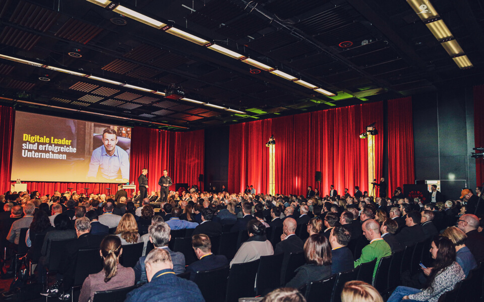 Cloud Unternehmertag 2020