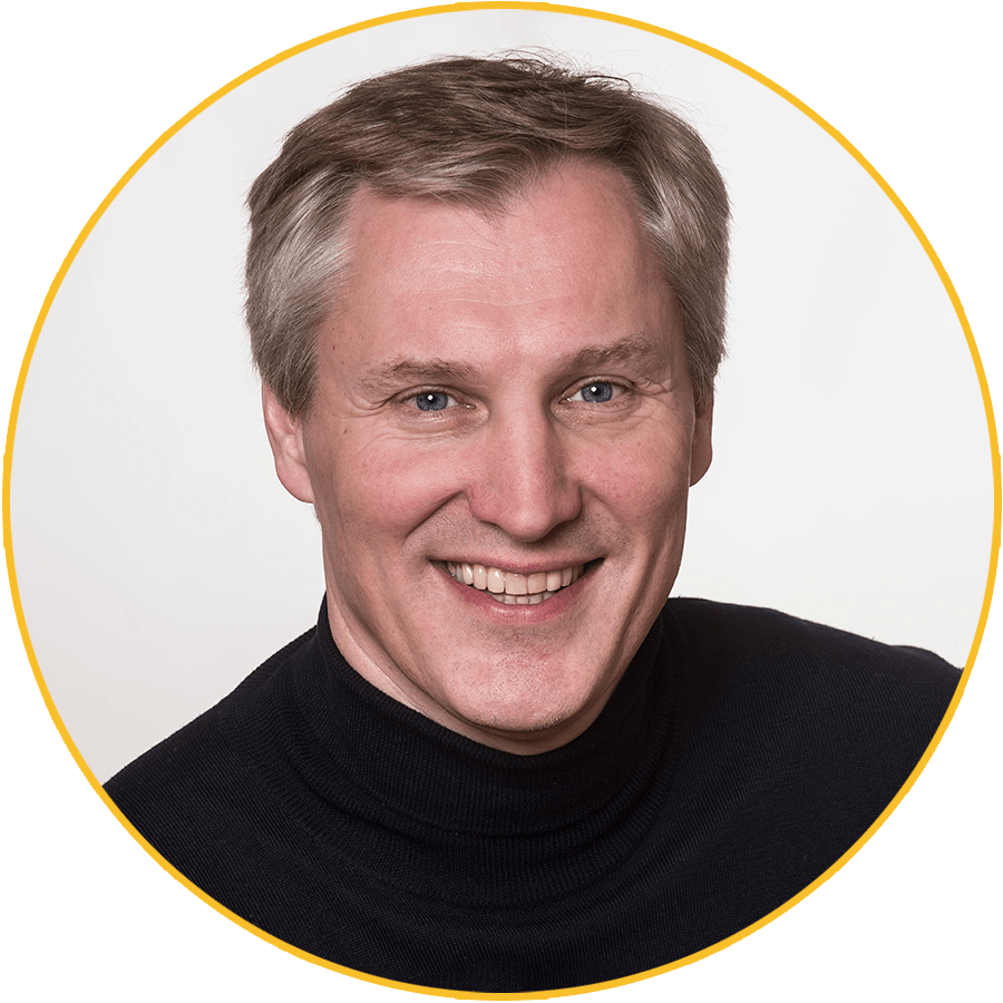 Gewinnsteigerung durch Automation - Jörg Haas