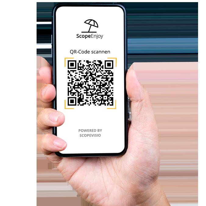 Registrieungsapp-Scan-App-Freizeiteinrichtungen
